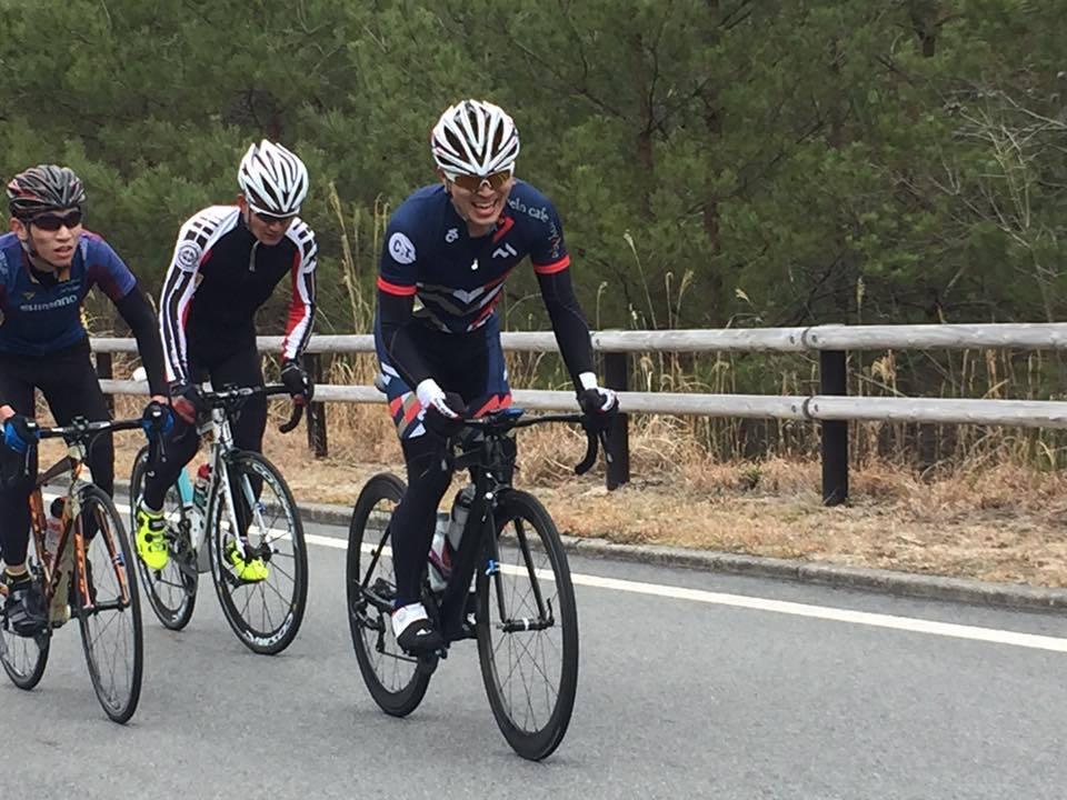 3月13日(日)レースレポ「西日本チャレンジサイクルロードレース」_c0351373_22531268.jpg