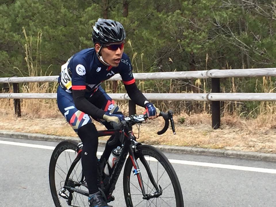 3月13日(日)レースレポ「西日本チャレンジサイクルロードレース」_c0351373_22531294.jpg