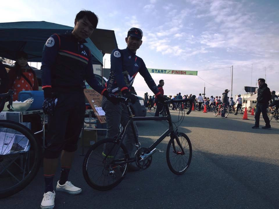 3月13日(日)レースレポ「西日本チャレンジサイクルロードレース」_c0351373_23021285.jpg
