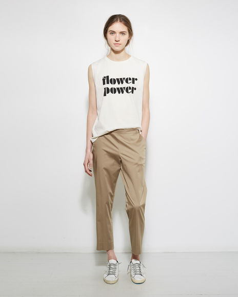 NEW COLOR! 6397 PULL-ON TROUSERS KHAKI_f0111683_19503665.jpg