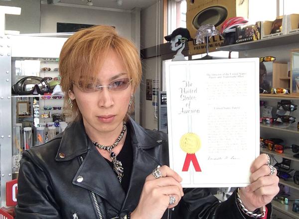 金栄堂 那須丈雄・スポーツグラスプロアドバイザーとしての活動について _c0003493_10123753.jpg