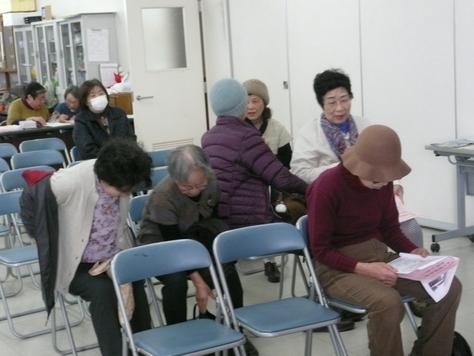 2016年3月22日 第20回 茨城県牛久母親大会 その6_d0249595_14585782.jpg