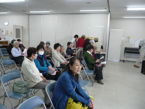 2016年3月22日 第20回 茨城県牛久母親大会 その6_d0249595_14593025.jpg