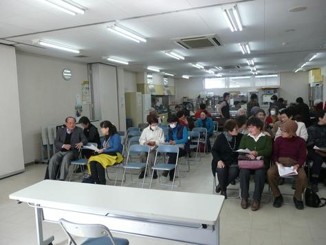 2016年3月22日 第20回 茨城県牛久母親大会 その6_d0249595_150279.jpg