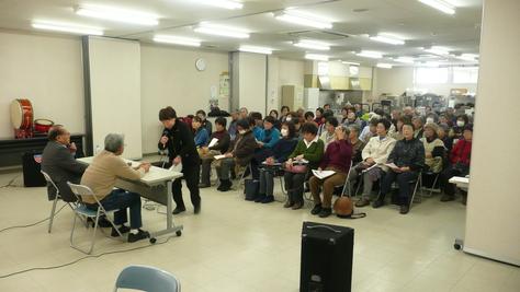 2016年3月24日 第20回 茨城県牛久母親大会 その8_d0249595_1526575.jpg