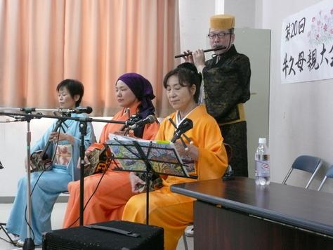 2016年3月27日 第20回 茨城県牛久母親大会 その11_d0249595_1617913.jpg