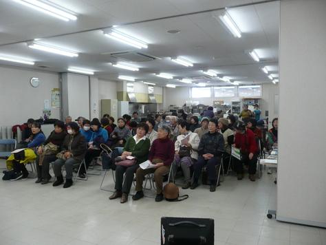 2016年3月26日 第20回 茨城県牛久母親大会 その10_d0249595_1632724.jpg