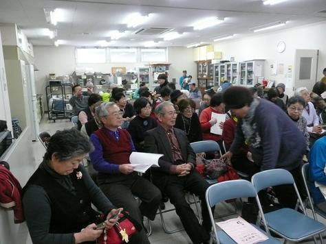 2016年3月26日 第20回 茨城県牛久母親大会 その10_d0249595_164690.jpg