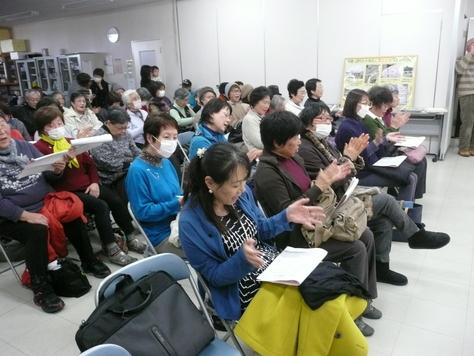 2016年3月29日 第20回 茨城県牛久母親大会 その13_d0249595_16472958.jpg