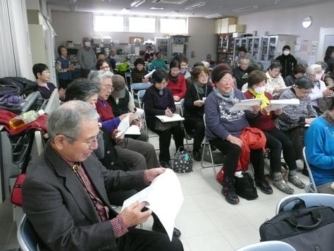 2016年3月29日 第20回 茨城県牛久母親大会 その13_d0249595_16473970.jpg