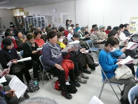 2016年3月29日 第20回 茨城県牛久母親大会 その13_d0249595_1647575.jpg