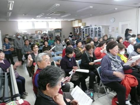 2016年3月29日 第20回 茨城県牛久母親大会 その13_d0249595_1648811.jpg