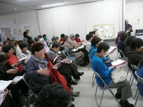 2016年3月30日 第20回 茨城県牛久母親大会 その14_d0249595_16572534.jpg