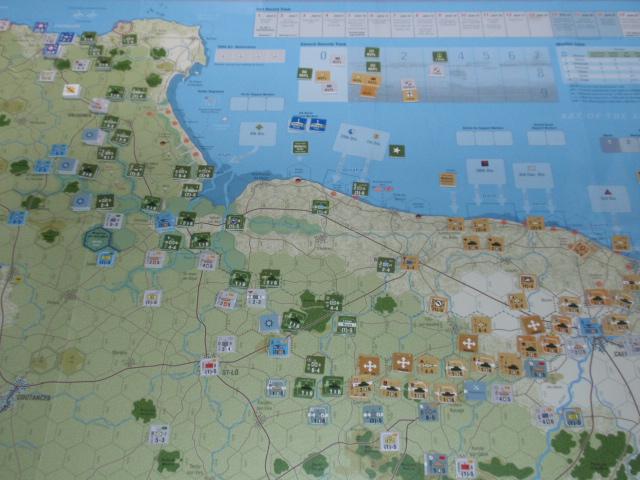 GMT「Normandy\'44」をソロプレイ⑧_b0162202_19222785.jpg