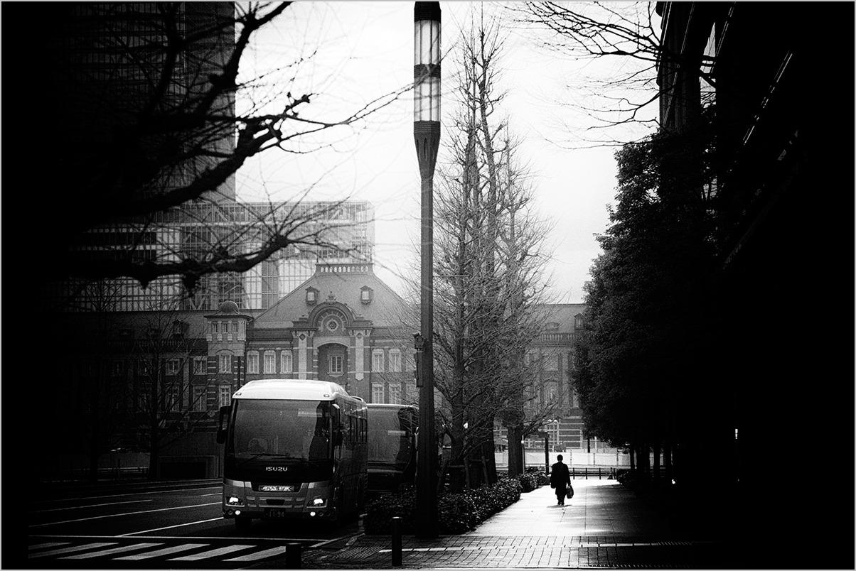東京あたり early morning #SONY α7II_c0065410_22222551.jpg