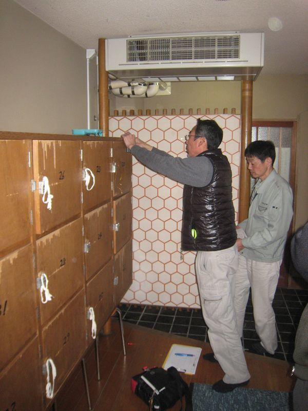 多目的施設の修繕工事_b0131012_12372040.jpg