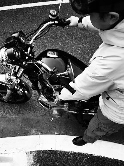 君はバイクに乗るだろう VOL.126_f0203027_2048277.jpg