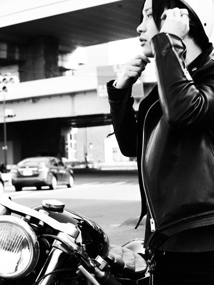 君はバイクに乗るだろう VOL.126_f0203027_20483848.jpg
