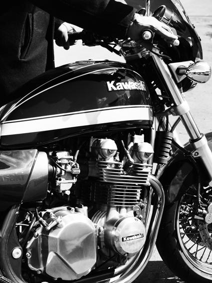 君はバイクに乗るだろう VOL.126_f0203027_20484942.jpg