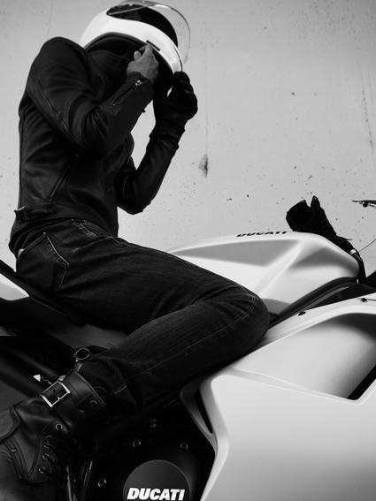 君はバイクに乗るだろう VOL.126_f0203027_20485885.jpg