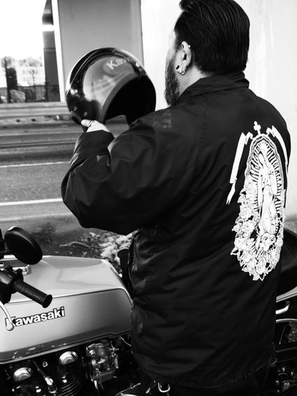 君はバイクに乗るだろう VOL.126_f0203027_2049542.jpg