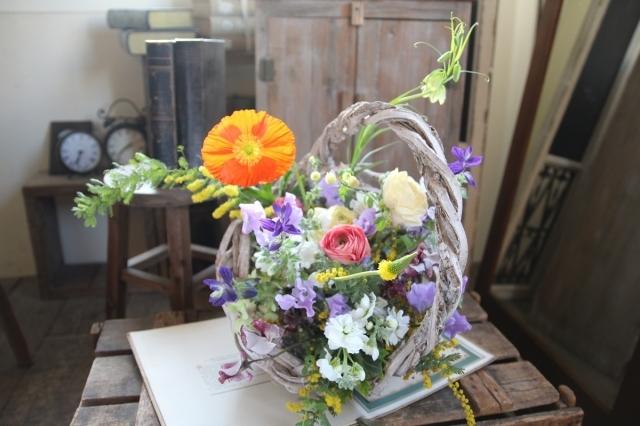 春はそこまで・・・ _d0086634_19350937.jpg