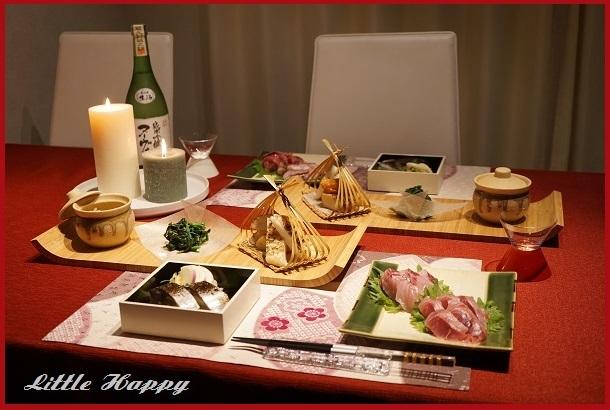 春色テーブルde週末ご飯_d0269651_07223342.jpg