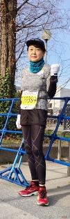 名古屋ウィメンズマラソン 2016_f0196455_17445612.jpg