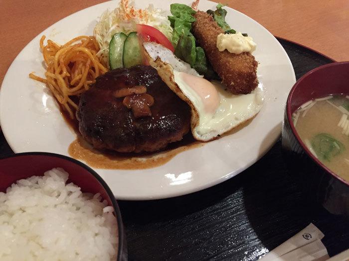 喫茶 プント @ 大明石町_e0024756_03440553.jpg