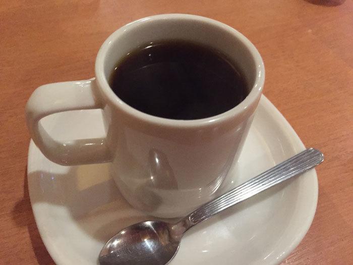 喫茶 プント @ 大明石町_e0024756_03440575.jpg