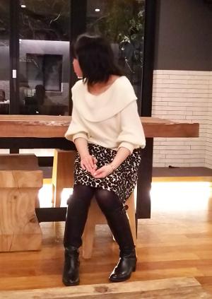 「81(エィティ ワン)」春の陣♪@広尾・西麻布_b0051666_7553956.jpg