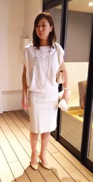 「81(エィティ ワン)」春の陣♪@広尾・西麻布_b0051666_7555322.jpg