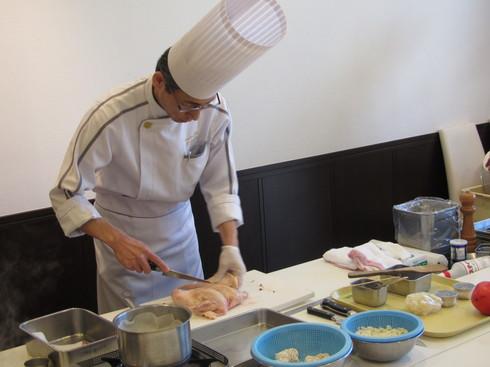 第58回お料理教室_e0190287_19261679.jpg