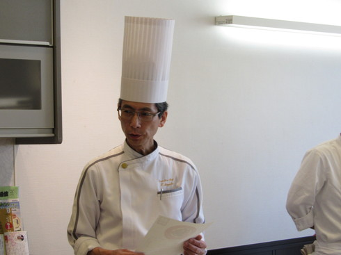 第58回お料理教室_e0190287_199388.jpg