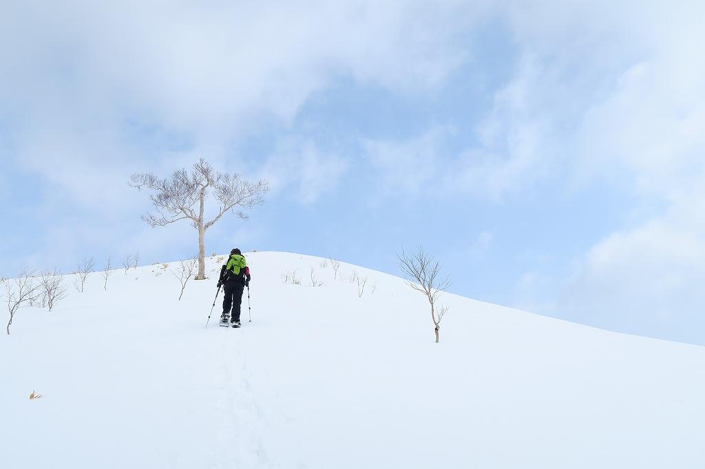 イチャンコッペ山、3月14日_f0138096_1223713.jpg