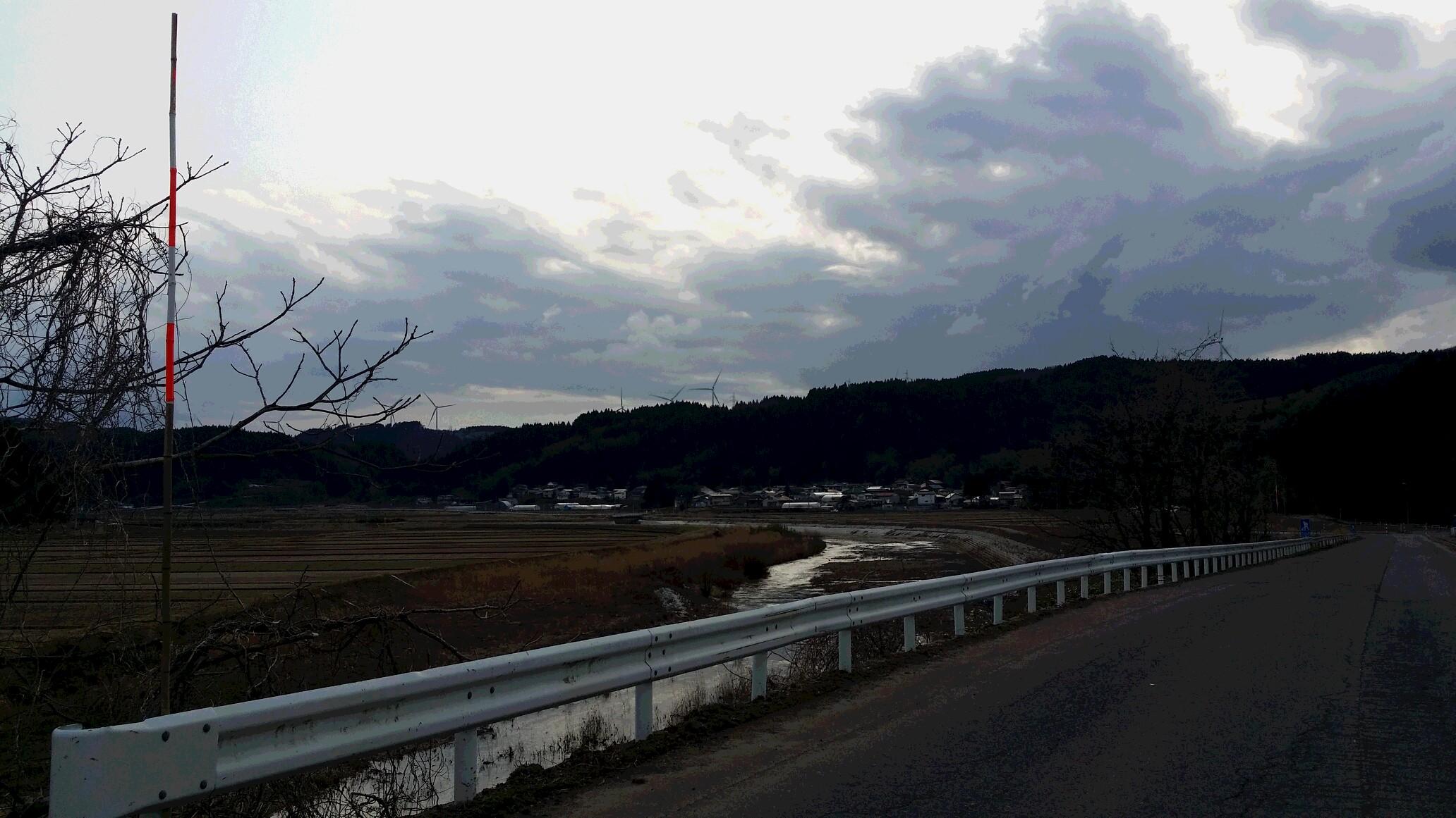 矢島雛めぐりの帰りに・・・_d0005807_7474384.jpg