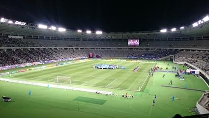 AFCチャンピオンズリーグ2016グループステージ第3戦 FC東京 - 江蘇蘇寧_b0042308_015192.jpg