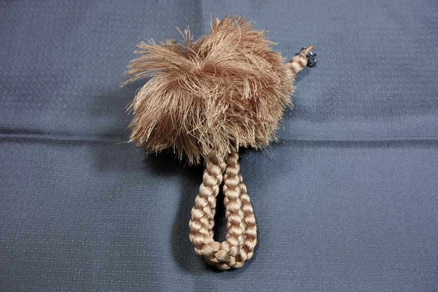 羽織紐(はおりひも)いろいろ_c0223825_02100855.jpg