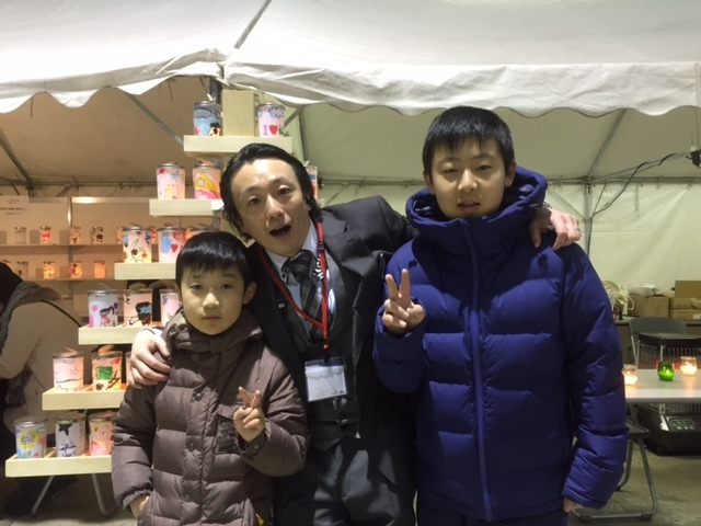 福魂祭~Revive Heart~'16_c0345439_15273729.jpg