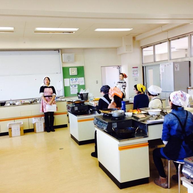 【開催報告】2/26 ルーマニア料理教室@清瀬コミュニティプラザ ひまわり_d0226963_20580421.jpg