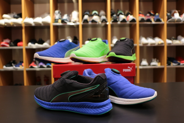 明日発売! PUMA IGNITE DISC_b0142780_21521749.jpg