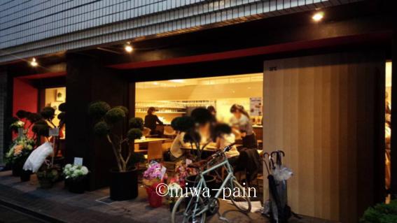 おまちかね! 365日のカフェ、15℃がオープン!_e0197587_7174093.jpg