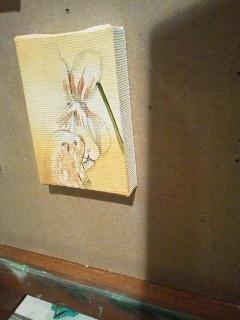 s.ukawaさんライブペイント作品完成しました!個展は3月21日迄_d0322493_23585218.jpg