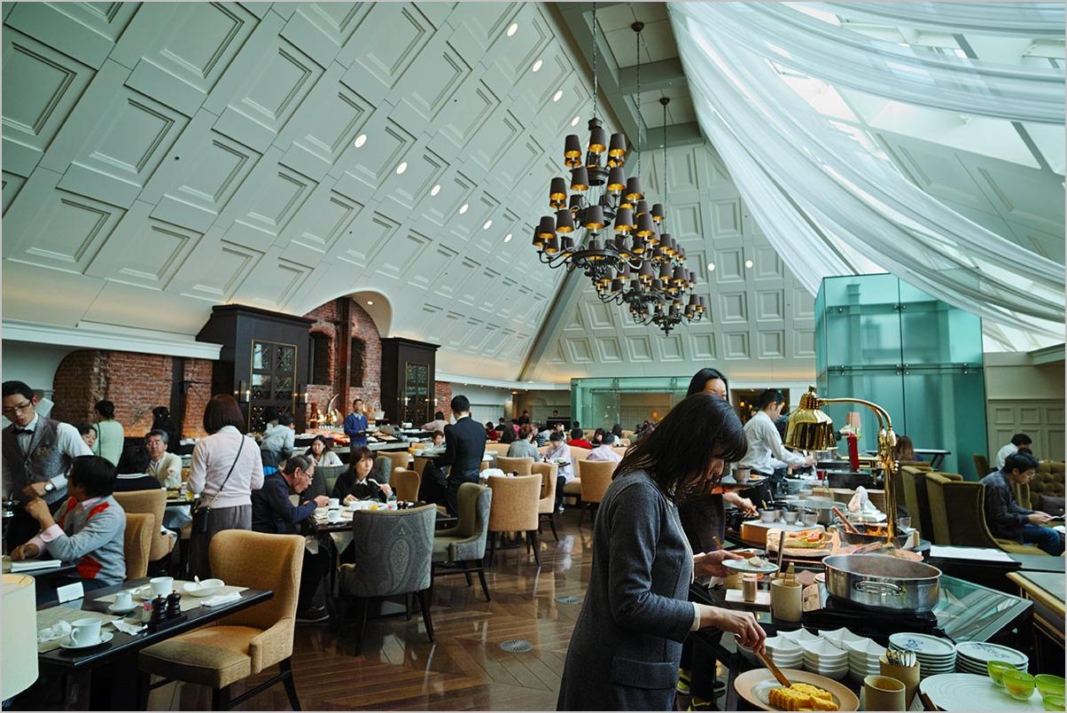 続・東京ステーションホテル #SIGMA DP0 Quattro_c0065410_23242036.jpg