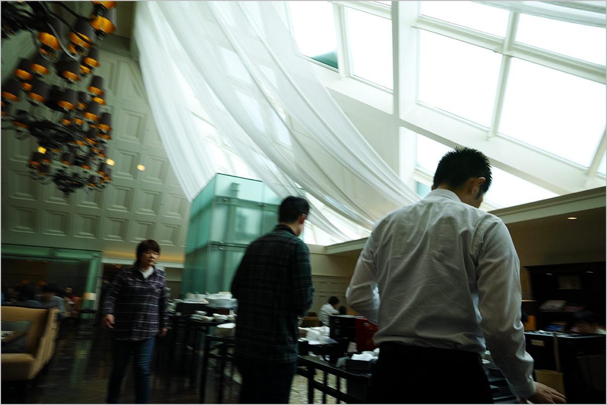 続・東京ステーションホテル #SIGMA DP0 Quattro_c0065410_23411719.jpg