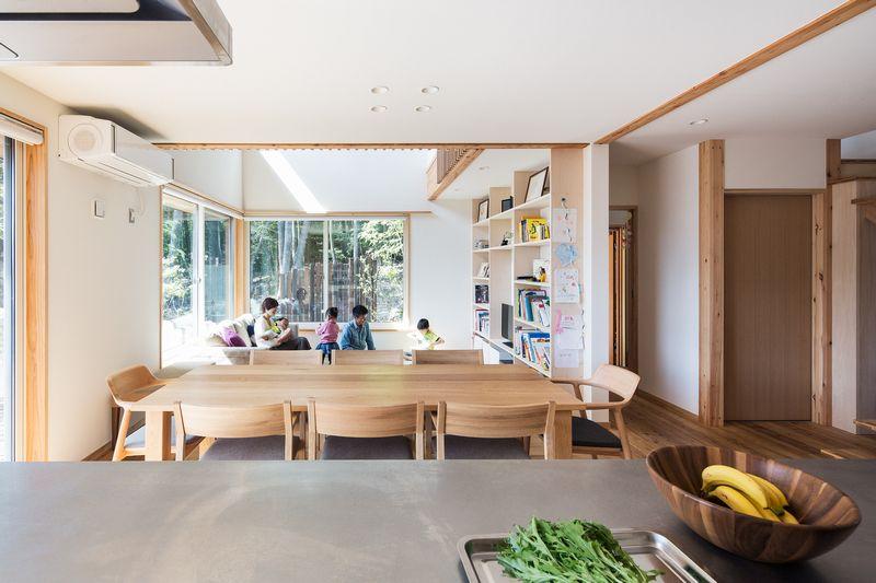 住宅設計とは 2(目に見えない事について)_b0131012_10222764.jpg