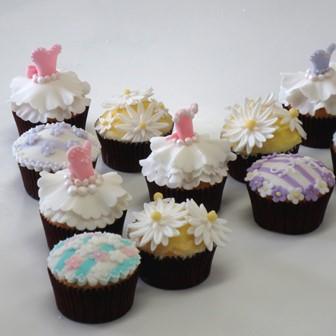 「お花とドレスのCUP CAKE」1DAYレッスン開催しました♪_d0240728_168059.jpg