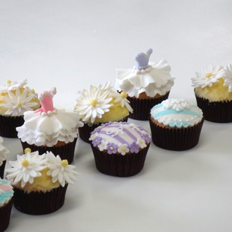 「お花とドレスのCUP CAKE」1DAYレッスン開催しました♪_d0240728_168152.jpg