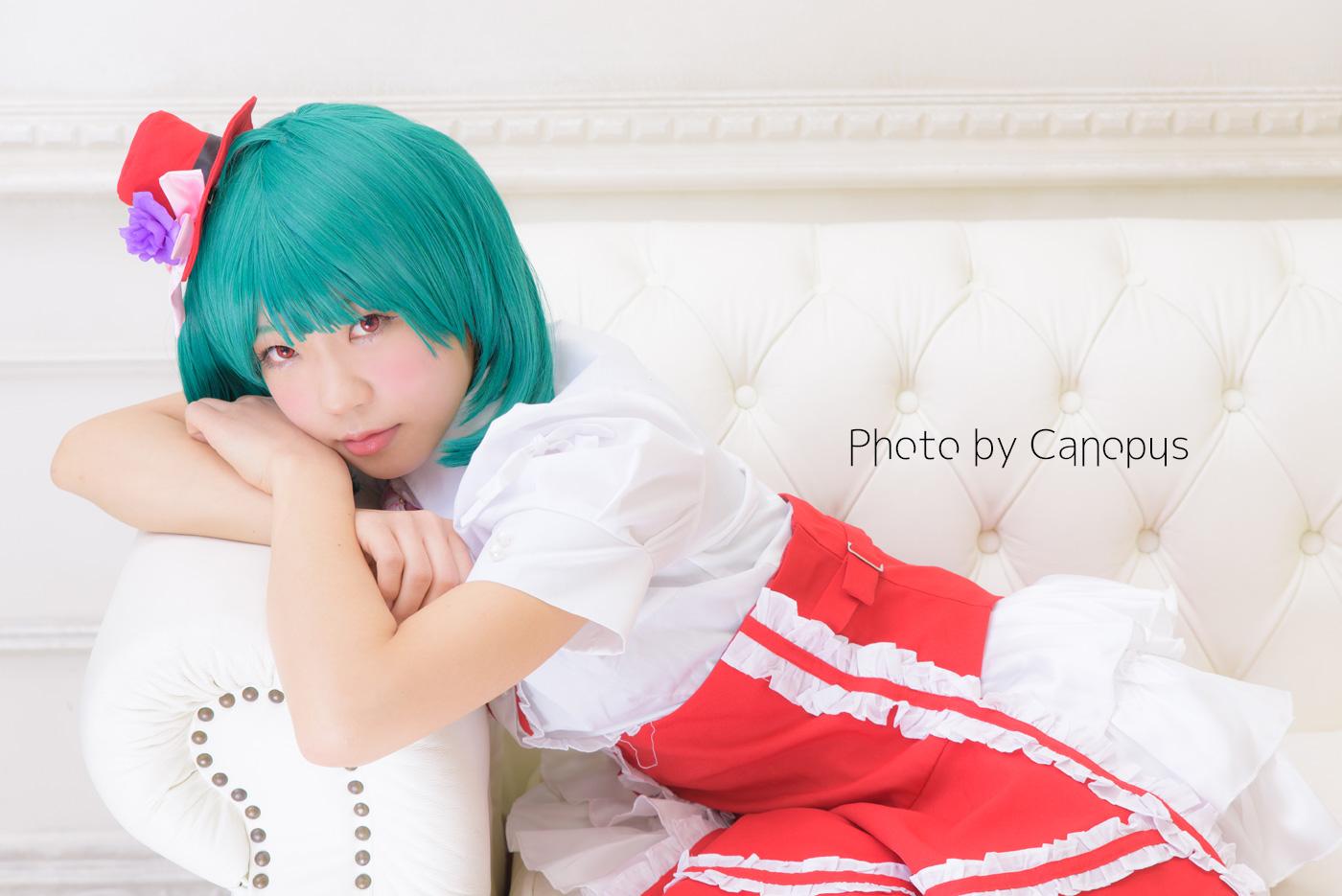 歌姫 2_e0196140_22283392.jpg