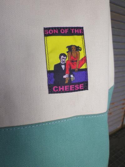 son of the cheese 新作。_d0100143_2214464.jpg